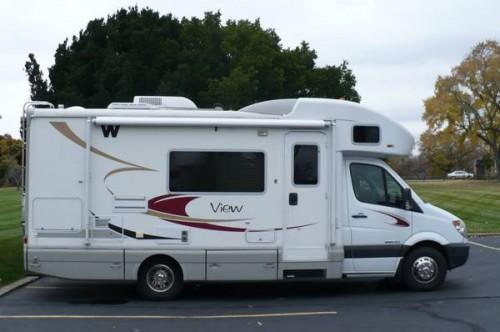 2008 Burlington WI