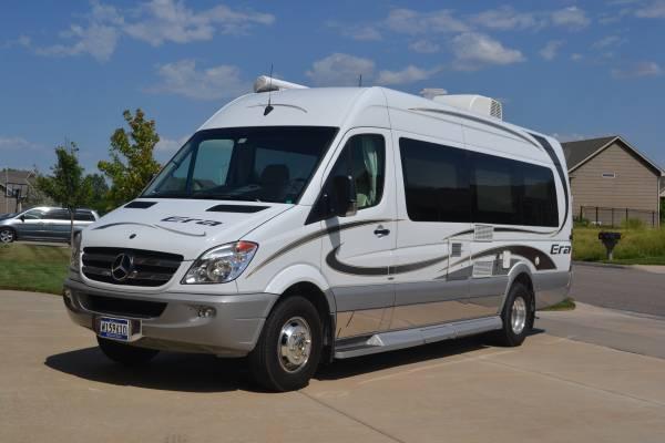 2013 Winnebago For Sale In Wichita KS