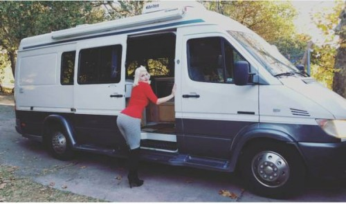 2004 mercedes sprinter camper for sale in santa rosa ca. Black Bedroom Furniture Sets. Home Design Ideas